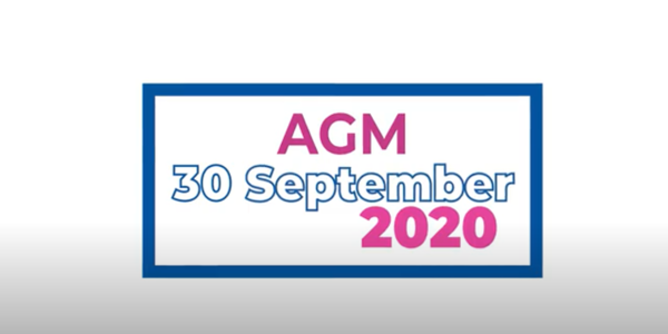 Guild Care's AGM goes virtual for the first time