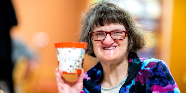 GOLD: Growing Older with Learning Disabilities