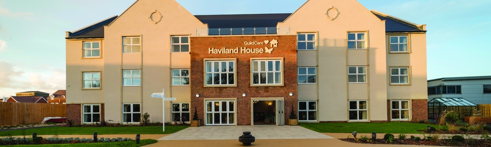 Haviland House achieves 'Good' overall rating from CQC inspection